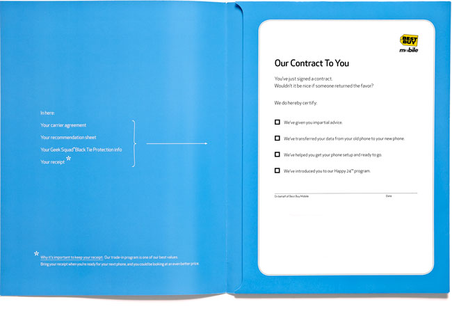 Creative Brand Consulting Best Buy Mobile Persuasion