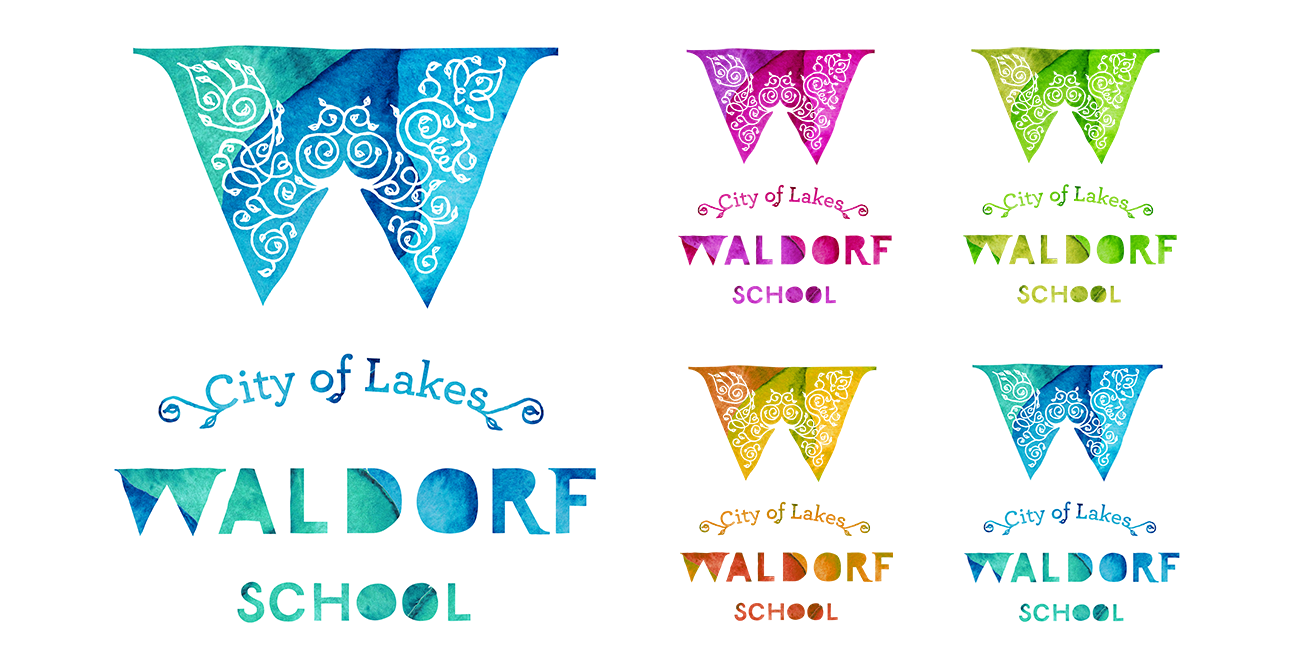 Creative brand consulting   Waldorf School   Persuasion
